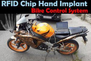 RFID Chip Implant