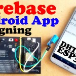 Firebase Android Application