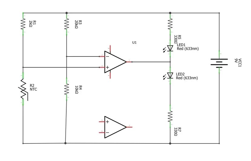 What is a Thermistor? Thermistor Types, Thermistor Circuits