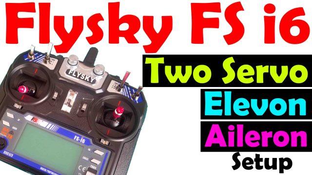 Flysky FS i6