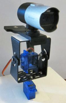 Raspberry Pi Servo Motor