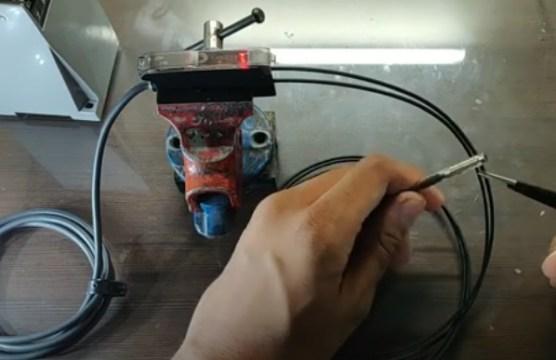 Fiber Optical Sensor