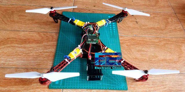 KK 2.1.5 flight controller