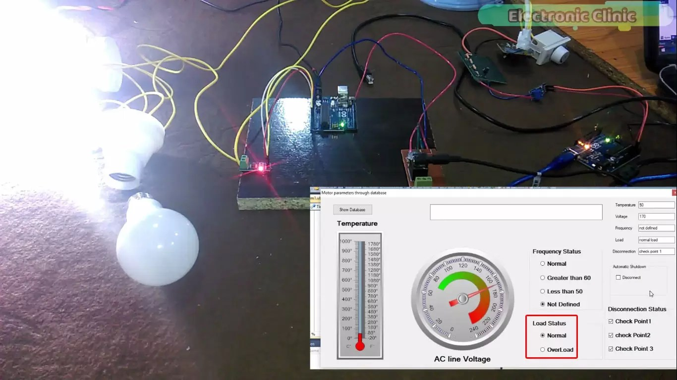 Arduino Frequency Counter Tutorial With Circuit Diagrams Code