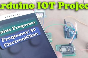 IOT Projects Archives - Electronic Clinic