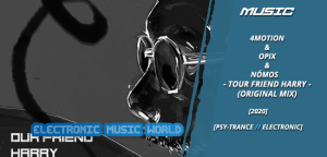 music_4Motion_opix_nómos_-_our_friend_harry_original_mix