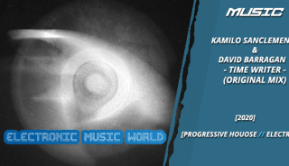 music_kamilo_sanclemente__david_barragan_-_time_writer_original_mix