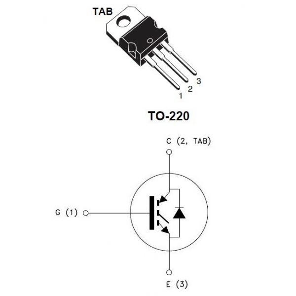 solid state relay igbt