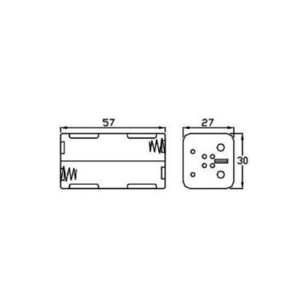 solid state relay sharp