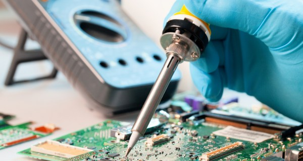 Practical Troubleshooting of Electronic Circuits for ...