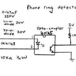 Dtmf Decoder Ic Mt8870 Pin Diagram Mallory Electronic Distributor Wiring Using