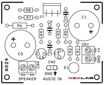 Amplifier Schematic Symbol, Amplifier, Free Engine Image