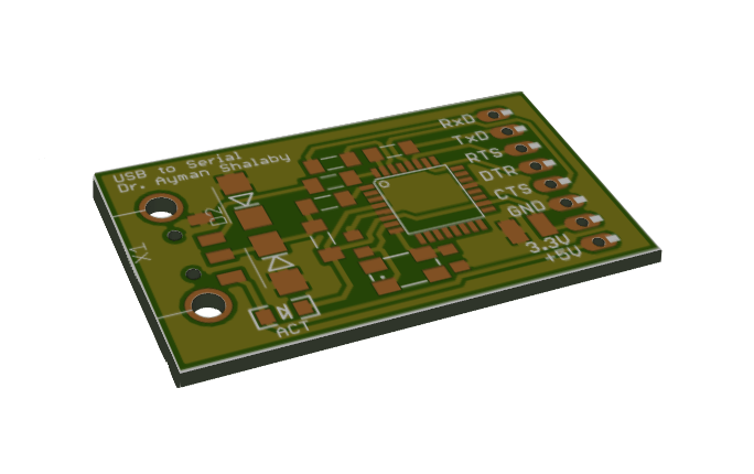 Pic 18f4550 Based Project Parallel To Serial Converter