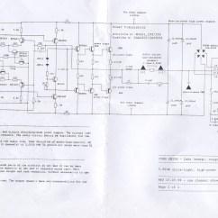 5000 Watt Amplifier Circuit Diagram Trailer Wiring Electric Brakes 5000w Ultra Light High Power Electronics Lab Downloads