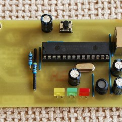 Pickit 2 Programmer Circuit Diagram Anzo Led Tailgate Light Bar Wiring Original Microcontroller Electronics Lab