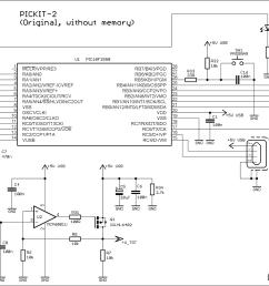 original pickit 2 microcontroller programmer electronics lab pickit 2 circuit diagram [ 1600 x 1034 Pixel ]