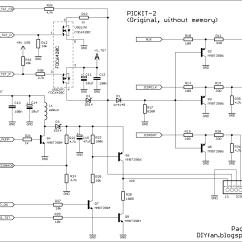 Pickit 2 Programmer Circuit Diagram 2004 Pontiac Sunfire Radio Wiring Original Microcontroller Electronics Lab