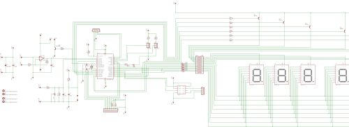 small resolution of proc complete for led