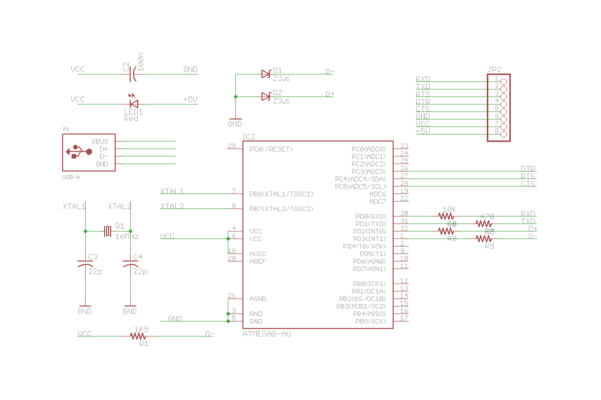 hight resolution of schematic smd