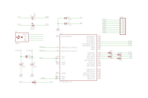 small resolution of schematic smd