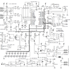 Wiring Diagram For Home Automation Helvar Electronic Ballast Alarm Sensor Schematic Programmable Security System Electronics Lab