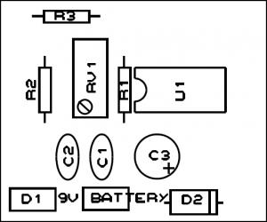 Rc Servo Circuit Diagram, Rc, Free Engine Image For User