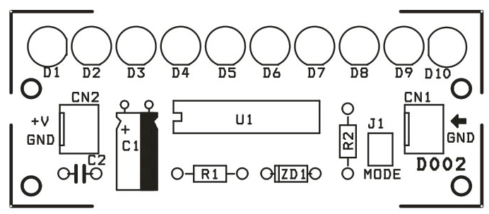 12vdc Power Supply Schematic Typical 12VDC To 24VAC Power