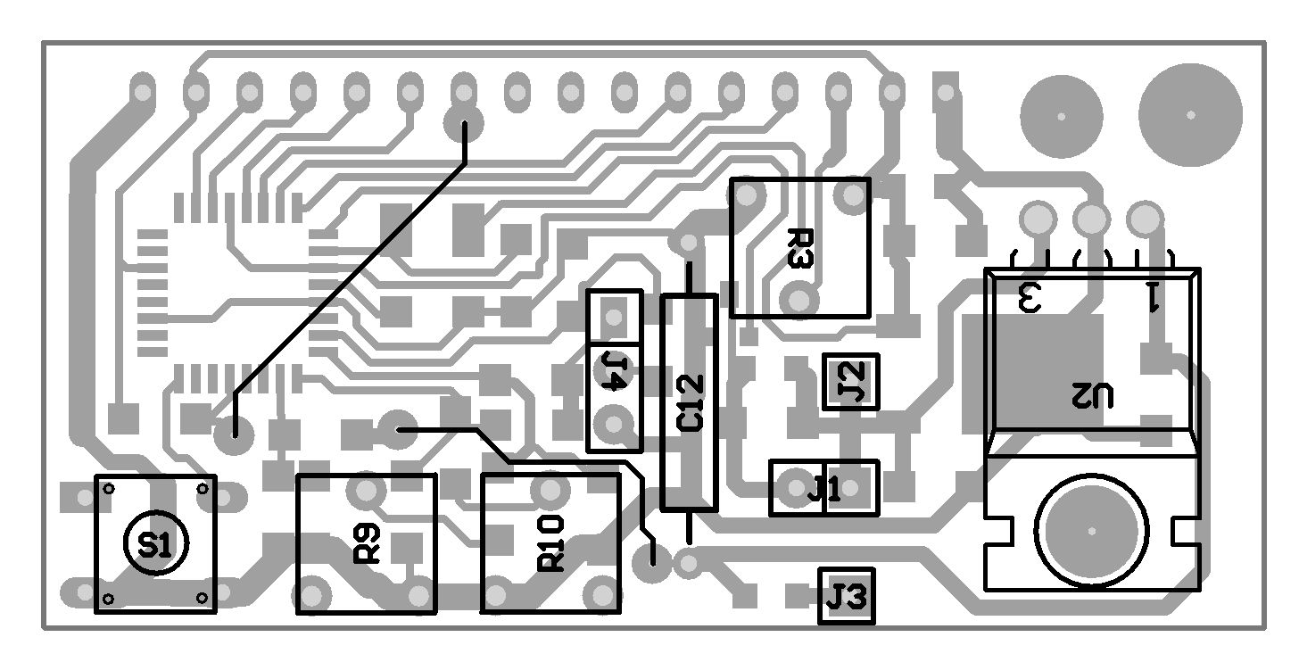 hight resolution of pcb
