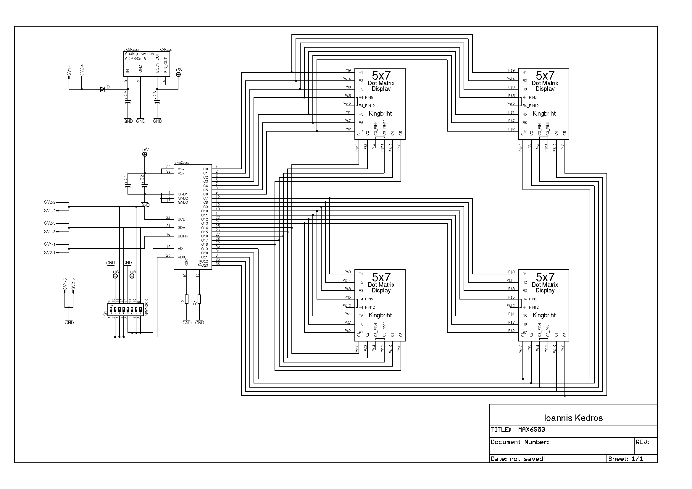 high power led driver circuit diagram 24 volt jasco alternator wiring 40 pin schematic chip get free image about