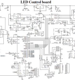 led board schematic wiring diagram load led display board diagram led board diagram [ 1165 x 736 Pixel ]