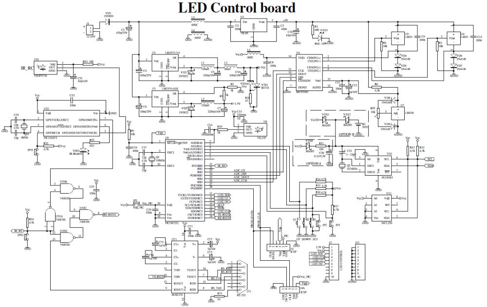 medium resolution of led board diagram wiring diagrams konsult led tv inverter board diagram led board diagram wiring diagram