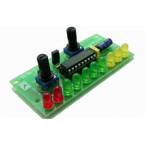 Related Links More Circuit About Led Voltage Indicator More Circuit