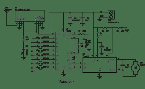 small resolution of dc motor encoder wiring diagram