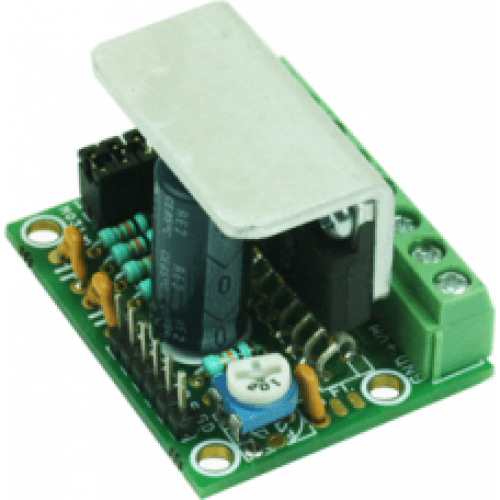 Free Circuit Diagrams Drive Stepper Motor With Ic Ucn5804