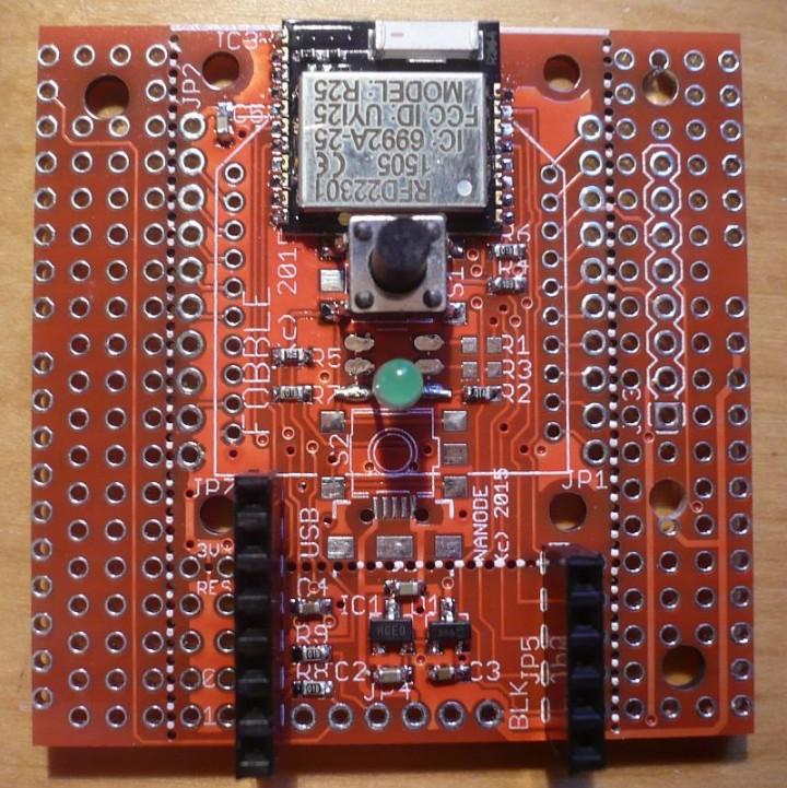 Simple Electronic Circuit Patents Dangerous Prototypes