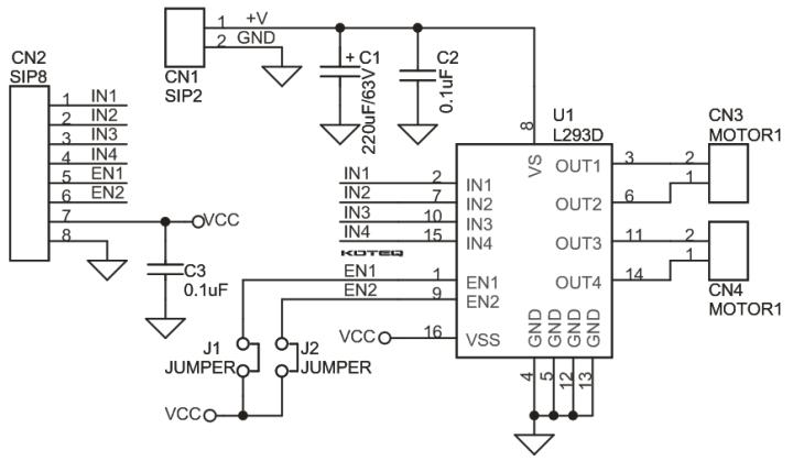 L293D_DC_Motor_Driver_SCH