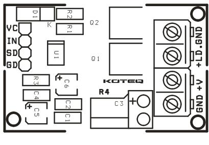 Brushed And Brushless Motor Brush Motor Wiring Diagram