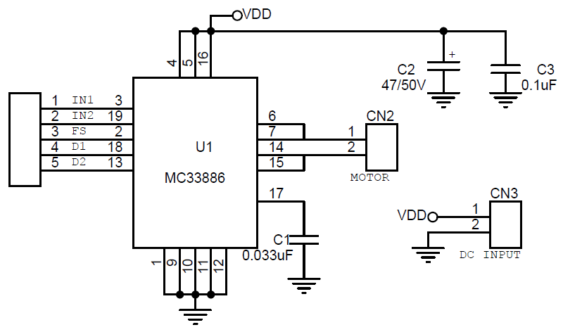 circuit diagram h bridge schematic h bridge motor control circuit