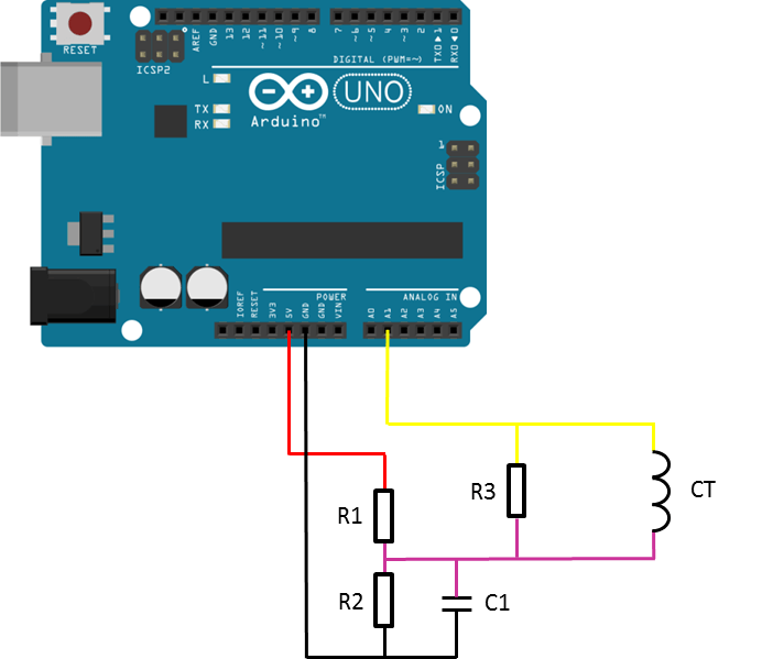 Circuit Diagram Maker Electronicslab