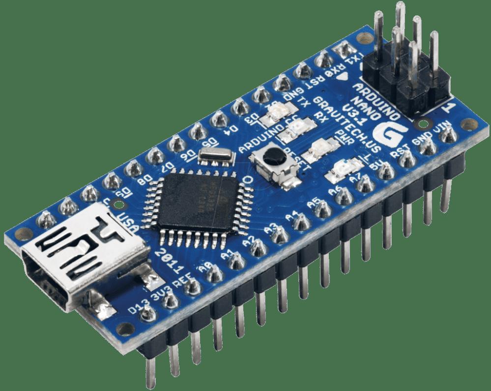 medium resolution of make your own arduino nano in the simplest way diy arduino nano
