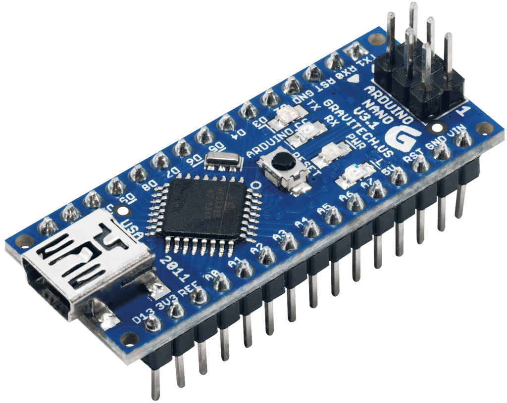 hight resolution of make your own arduino nano in the simplest way diy arduino nano