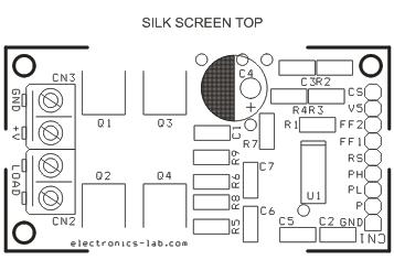 8 Digit Numerical 7 Segment SPI Display Shield for Arduino