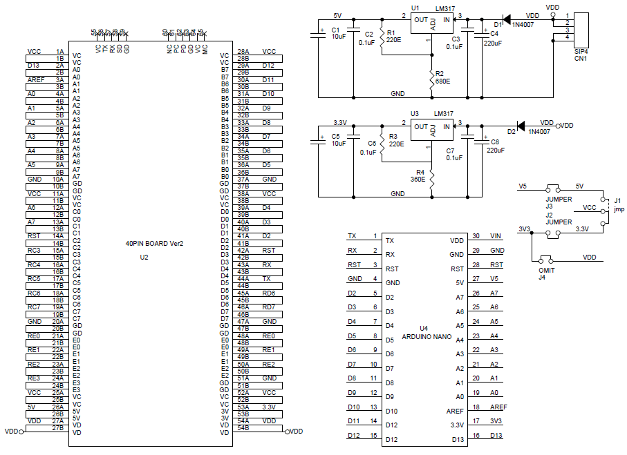 lux meter module electronicslab