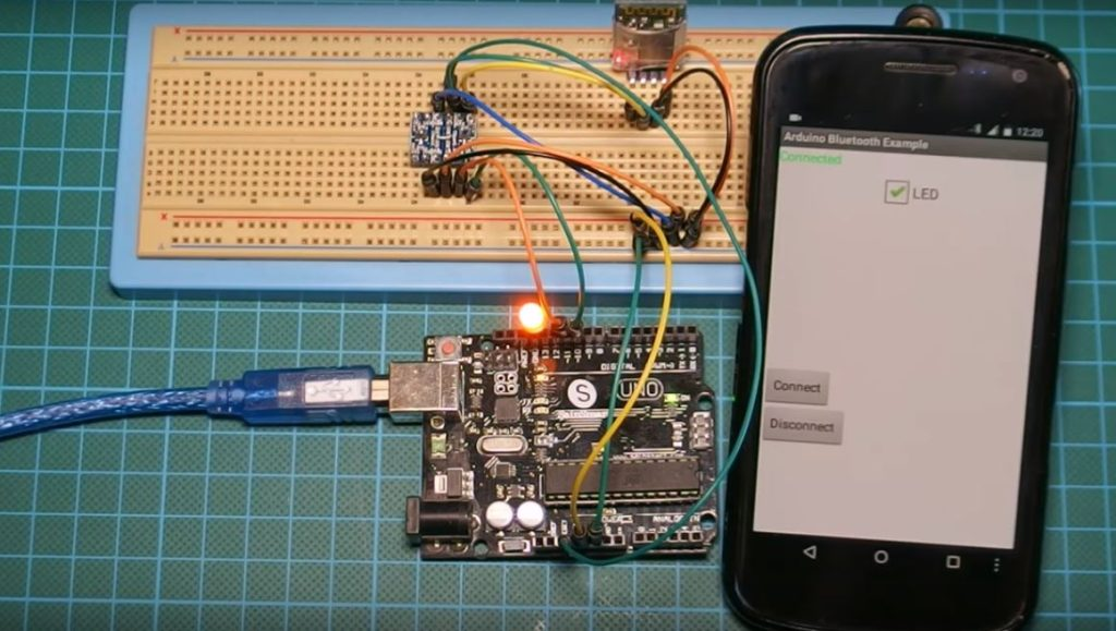 Download Image Cell Phone Detector Circuit Diagram Pc Android Iphone