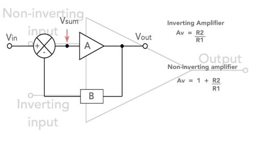 small resolution of 741 op amp circuit diagram
