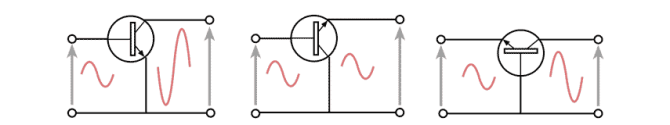 transistor circuit configurations » electronics notes