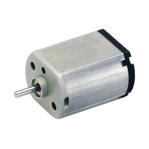 Low Voltage DC Motor 5V 12623K RPM 069W105mNm6312