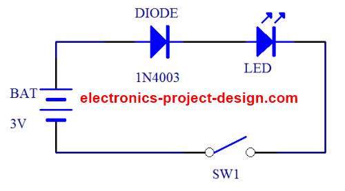 Led Display Lighting Circuit