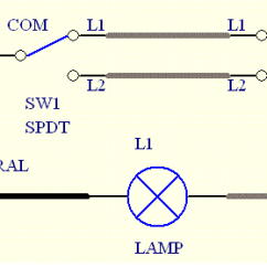 Wiring Diagram Two Way Switched Light Schematic Of Computer Components Switch