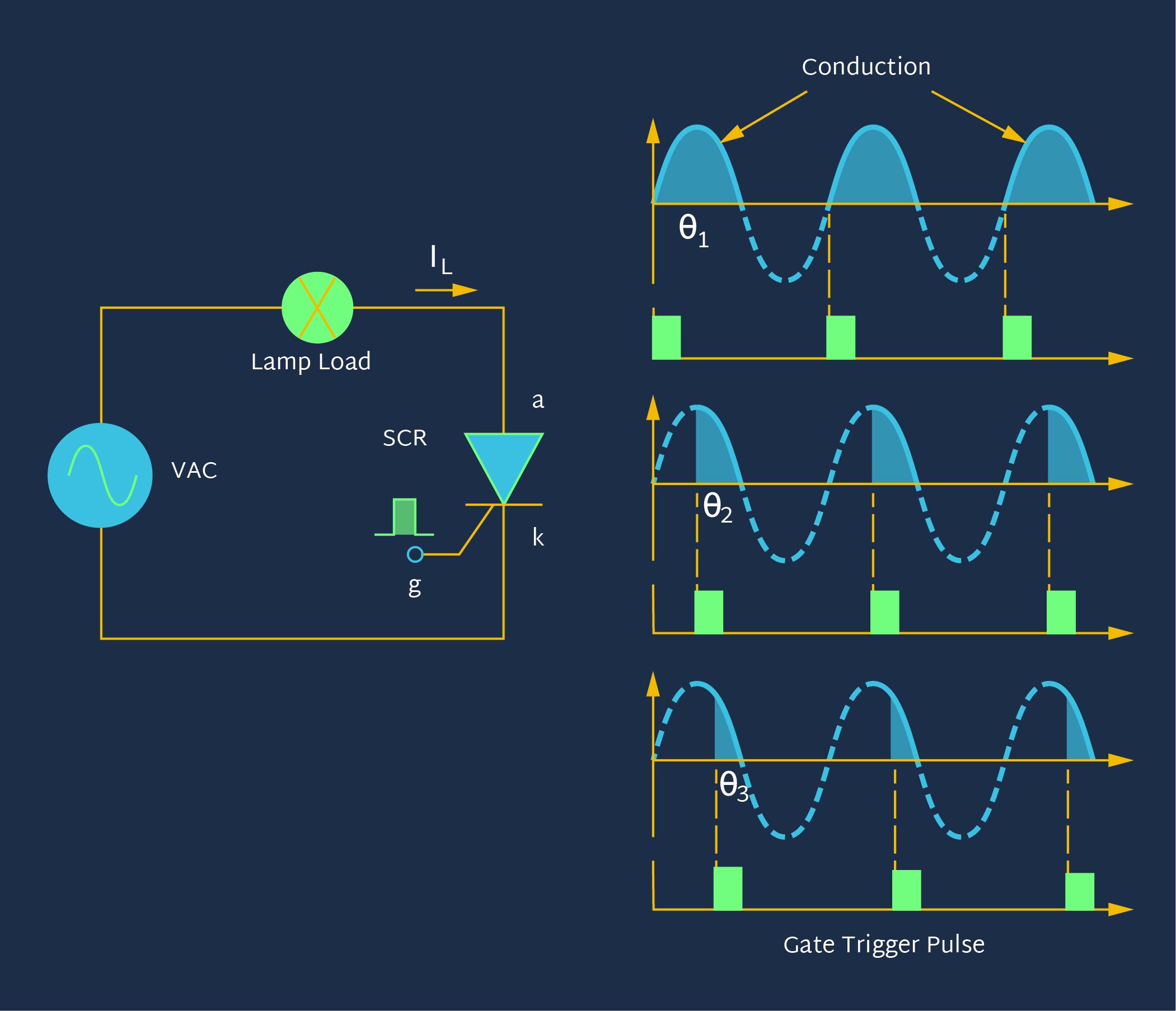 Fullwave Acdc Converter Circuit Diagram Electronic Circuit